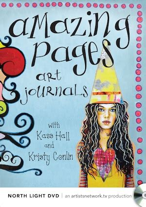 doodle draw journal kristy conlin amazing pages journals with kass and kristy