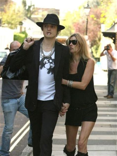 Kate Moss And Pete Doherty by 5 Couples That We Loved To Shemazing