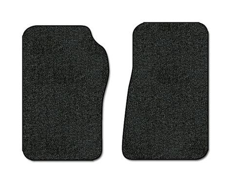 2003 Ford Ranger Floor Mats - 1998 2003 ford ranger 2 pc front factory fit floor mats