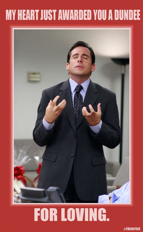 the office valentines day the office s day quotes photo 609701 nbc