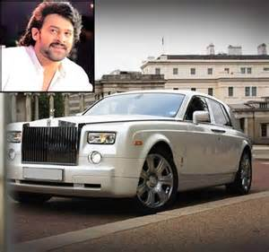 Owner Of Rolls Royce Company Prabhas Becomes Proud Owner Of Rolls Royce Spyder Jai