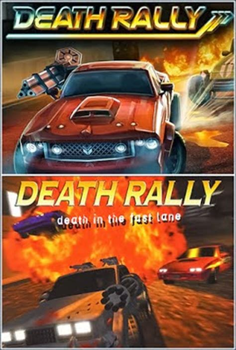 full version compressed pc games free download free download pc games full version death rally repack