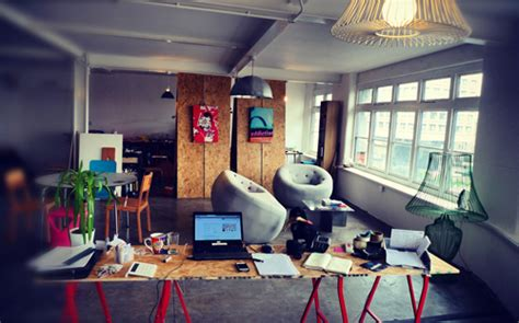 studio interior design where i work deadgood design milk