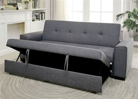 pull out sleeper sofa ally sofa with large sleeper