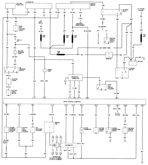 wiring diagram for 2001 dodge mins sel 2001 dodge ignition