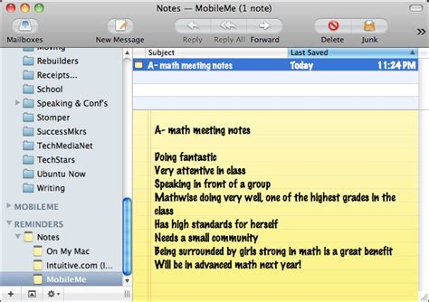 lotus notes email iphone notes mail gallery