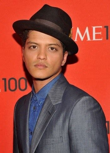 biography the bruno mars bruno mars favorite music drink instrument animal sports