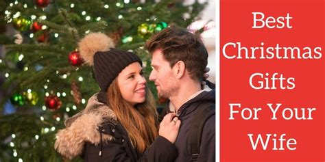 Best Christmas Gifts For Wife | christmas gift ideas for wife all ideas about christmas