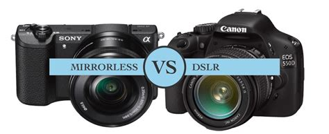 mirrorless vs dslr mirrorless vs dslr find out which fits you best zestpic