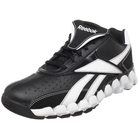 reebok reebok mens vero iv low zig trainer baseball shoe