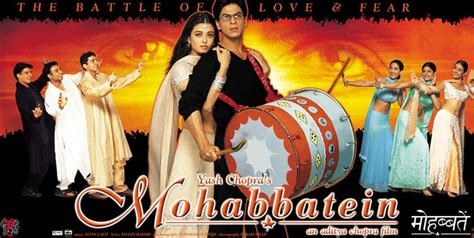 full hd video mohabbatein mohabbatein hindi full movie online movies