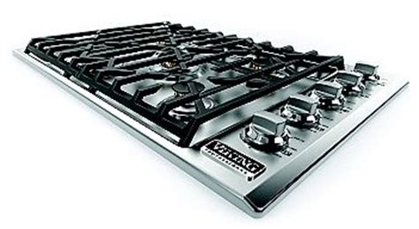 viking 30 gas cooktop vgsu5305bss viking professional series 30 quot gas