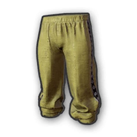 pubg yellow tracksuit pants yellow playerunknown s battlegrounds wiki