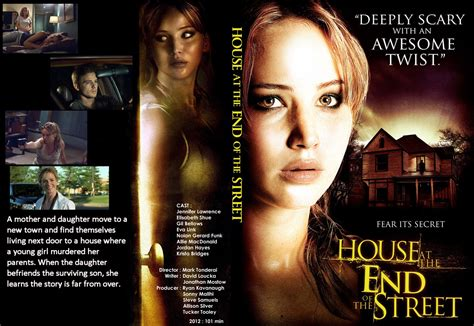 ending of house house at the end of the street dvd cover www pixshark com images galleries with a