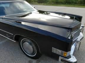 1973 Cadillac Eldorado Specs 1973 Cadillac Eldorado Coupe For Sale Photos Technical