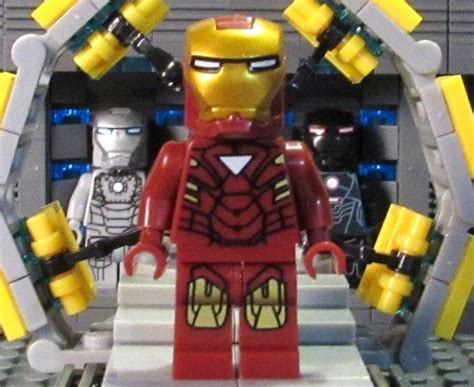 Lego Snapper Ironman Decool 0166 1000 images about iron lego on sea