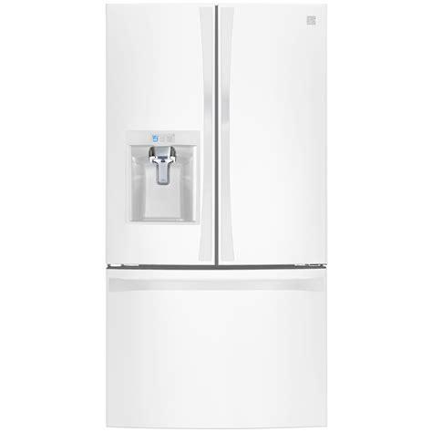 kenmore elite 74042 23 7 cu ft counter depth door - Kenmore Door Counter Depth Refrigerator