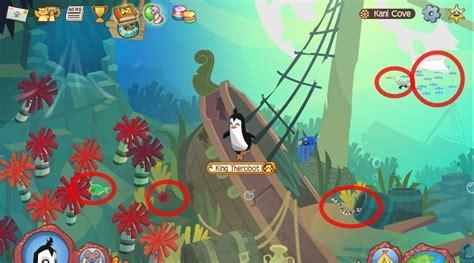 toy boat pond aj animal jam kani kove journey book locations ourgemcodes