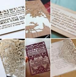 2012 wedding invitation trends texture texture texture invitation crush