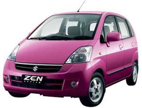 Maruti Suzuki Zen Specifications Maruti Zen Estilo Vxi 2008 Price Specs Review Pics