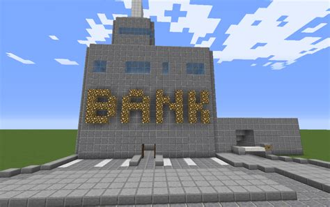 mc bank city minecraftia city bank creation 4130