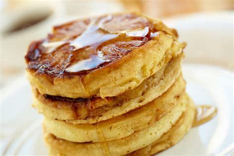 pineapple upside down pancakes food republic