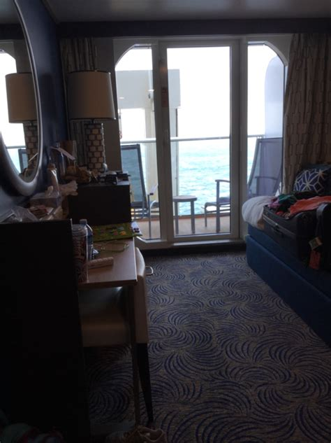 best balcony cabins on of the seas balcony cabin 6672 on anthem of the seas category do