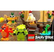 LEGO Angry Birds 2016 75821 75826  YouTube