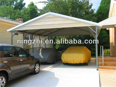 cheap carports aluminum carport attached metal carports