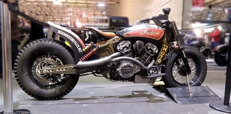 Moto Scout Italia by Indian Scout Moto Custom Harley Davidson Caf 232