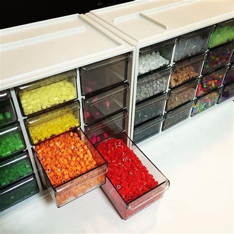 perler bead storage perler bead storage by nachagram hama