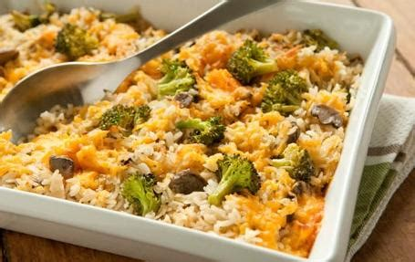 Gourmet Mac And Cheese Recipe by Easy Chicken Rice Casserole Recipegreat Com
