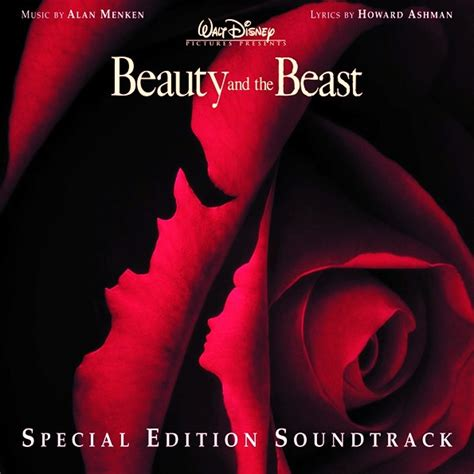 beauty and the beast original mp3 download beauty and the beast original soundtrack special edition
