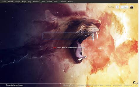 google web wallpaper custom google background image chrome web store