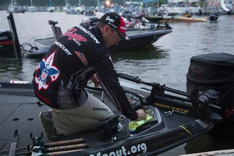 boat route finder when more is better flw fishing articles
