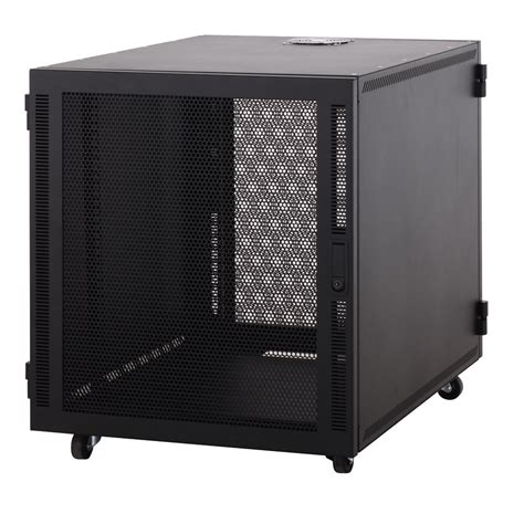 How Many Servers Per Rack by Server Cabinets