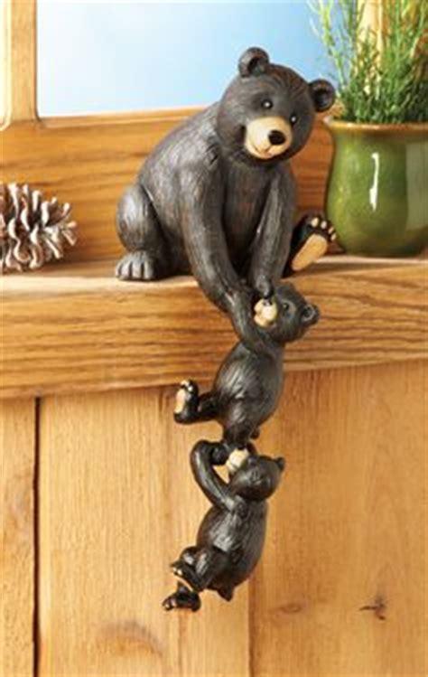 black bear decorations home 1000 images about woodland decor on pinterest black