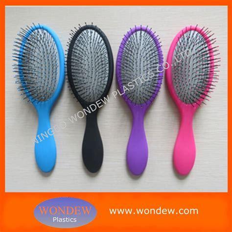 spazzola per capelli bagnati doccia spazzola districante per capelli bagnati e asciutti