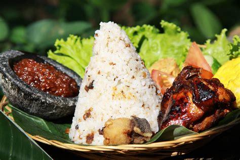 resep membuat nasi bakar oncom nasi to x ayam bakar wahyusovian