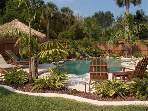 Backyard With Pool Ideas 43 Marvelous Backyard Swimming Pool Ideas