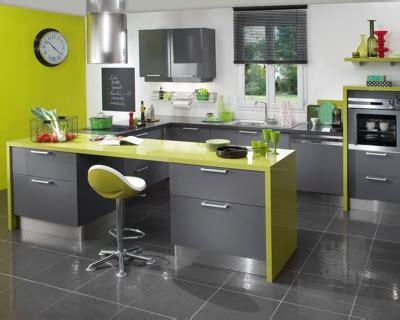 cuisine type quel type de cuisine pour votre maison construire facile