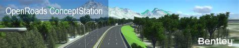 openroads conceptstation 技术资料库 bentley 中国优先社区