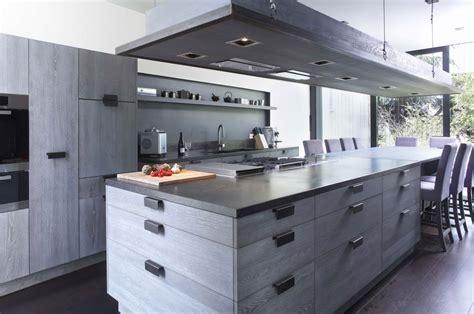 ilot centrale pour cuisine ilot central maison cuisine en image