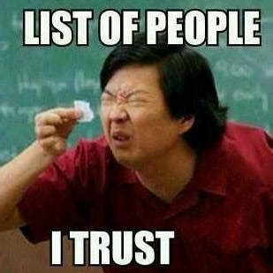 Circle Of Trust Meme - after millie odhiambo s outburst here is the list of true