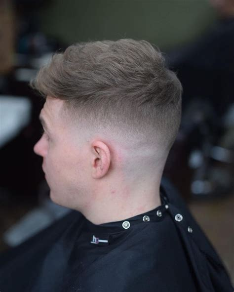 Low Fade Hairstyles by 25 Trending Low Fade Haircut Ideas On Low
