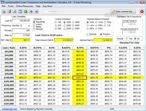 loan calculator excel auto loan calculator excel template sle auto