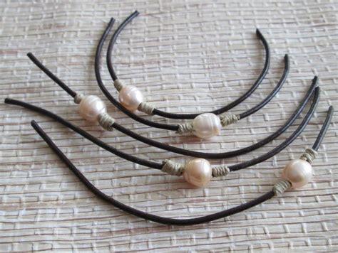como hacer nudos de pulsera como hacer una pulsera de cuero nudos y perlas nudos de