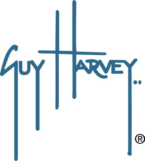Guy harvey font free
