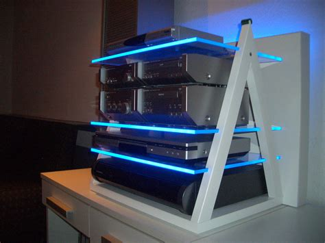 hifi regal wandmontage hifi rack userprojekte selbst de