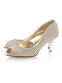 house of fraser ladies shoes decra occasion open court shoes